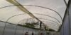 metallic-structure-for-greenhouse